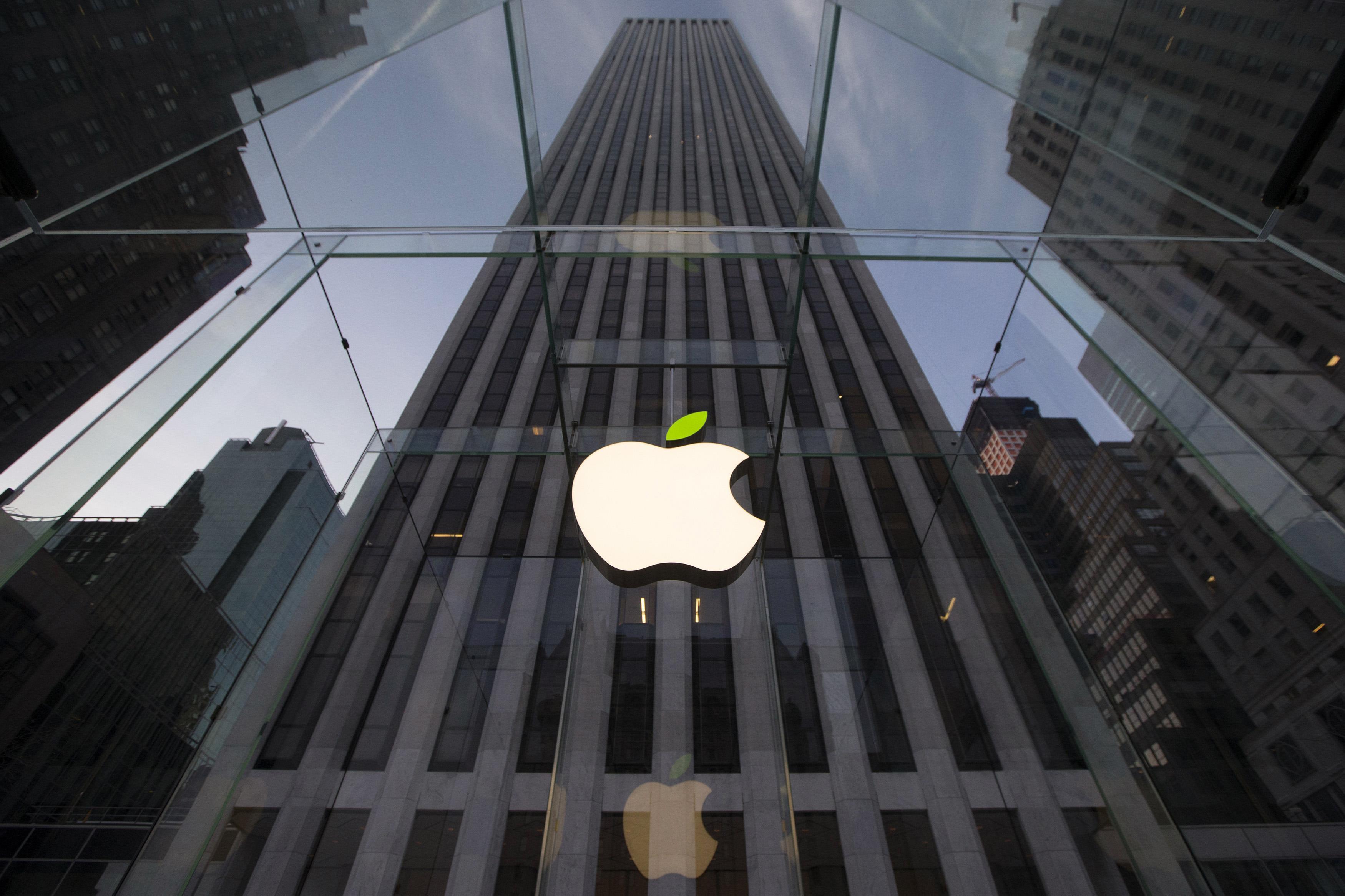 Apple կորպորացիան 5 տարում 350 մլրդ դոլար կներդնի ԱՄՆ տնտեսությունում