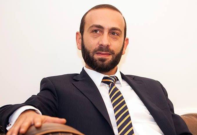 Արարատ Միրզոյանը սկսում է Հայաստանից գողացված ունեցվածքի վերադարձի գործընթացը