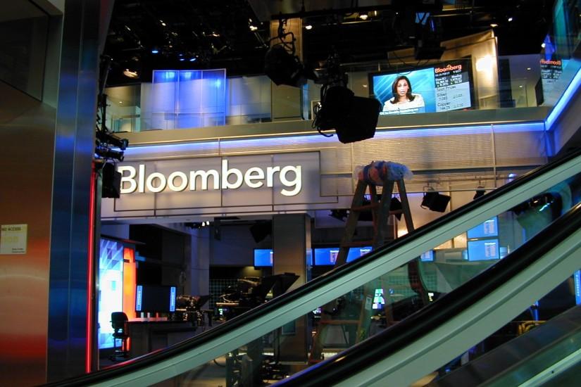 Bloomberg և Reuters գործակալությունների մասնաբաժինները ֆինանսական տեղեկատվության շուկայում նվազում են