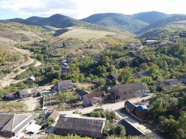 ՎիվաՍել-ՄՏՍ-ի աջակցությամբ սահմանապահ Դովեղ գյուղում գործարկվել է ոռոգման ջրի համակարգ