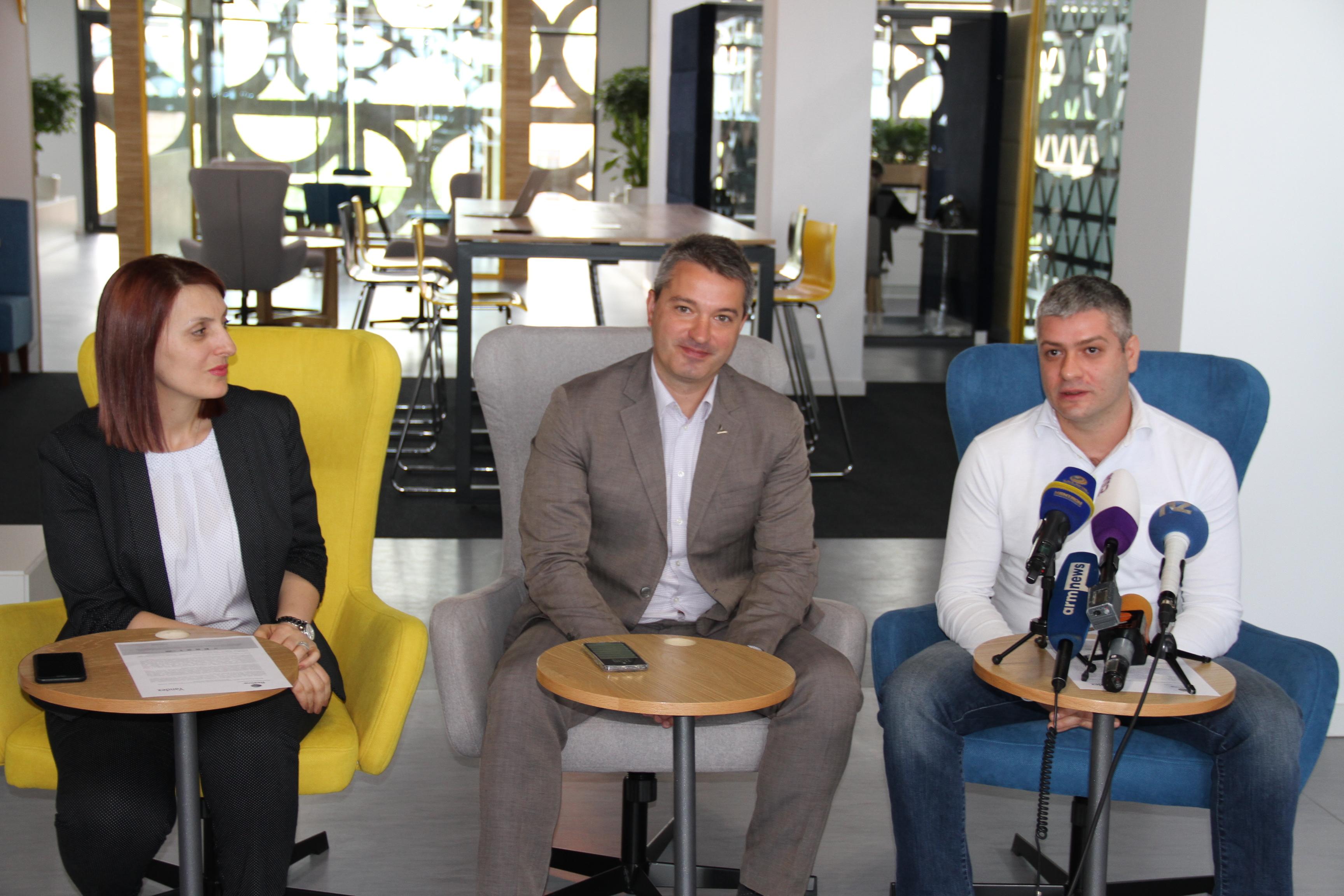 Beeline. Yandex-ի ծառայություններ՝ առանց ինտերնետի համար վճարելու