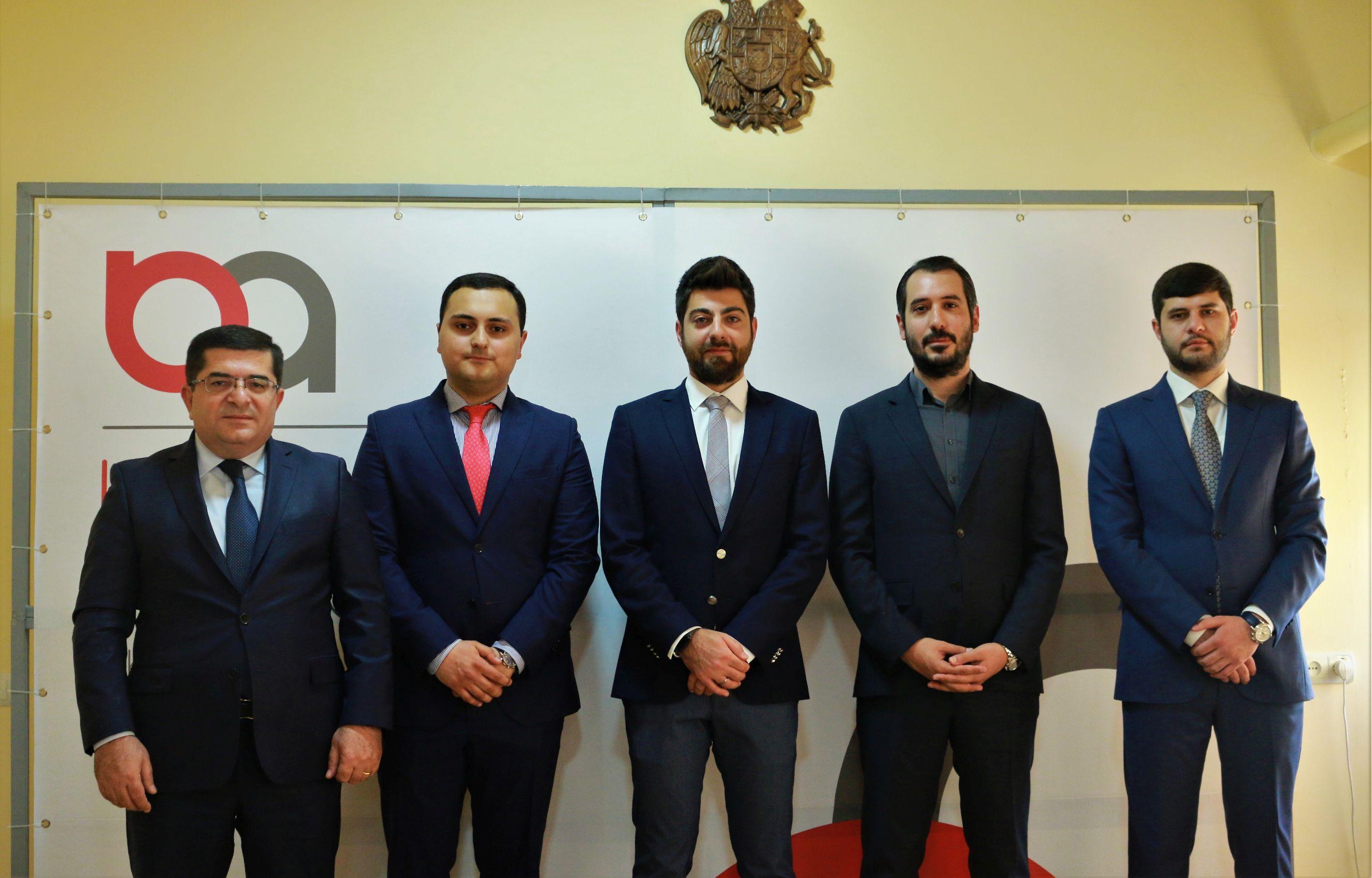 Բիզնես Արմենիա. Հայաստանում 850 հազար դոլարի ներդրումներով նոր գործարան է հիմնվում
