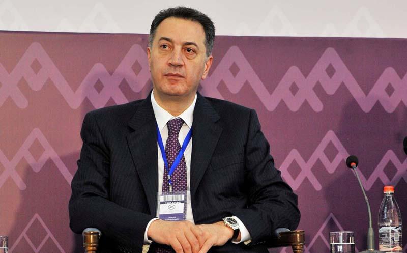 Կարեն Ճշմարիտյան․ Հայաստանում չի կարող լինել «Տնտեսական զարգացման և գյուղատնտեսության նախարարություն»