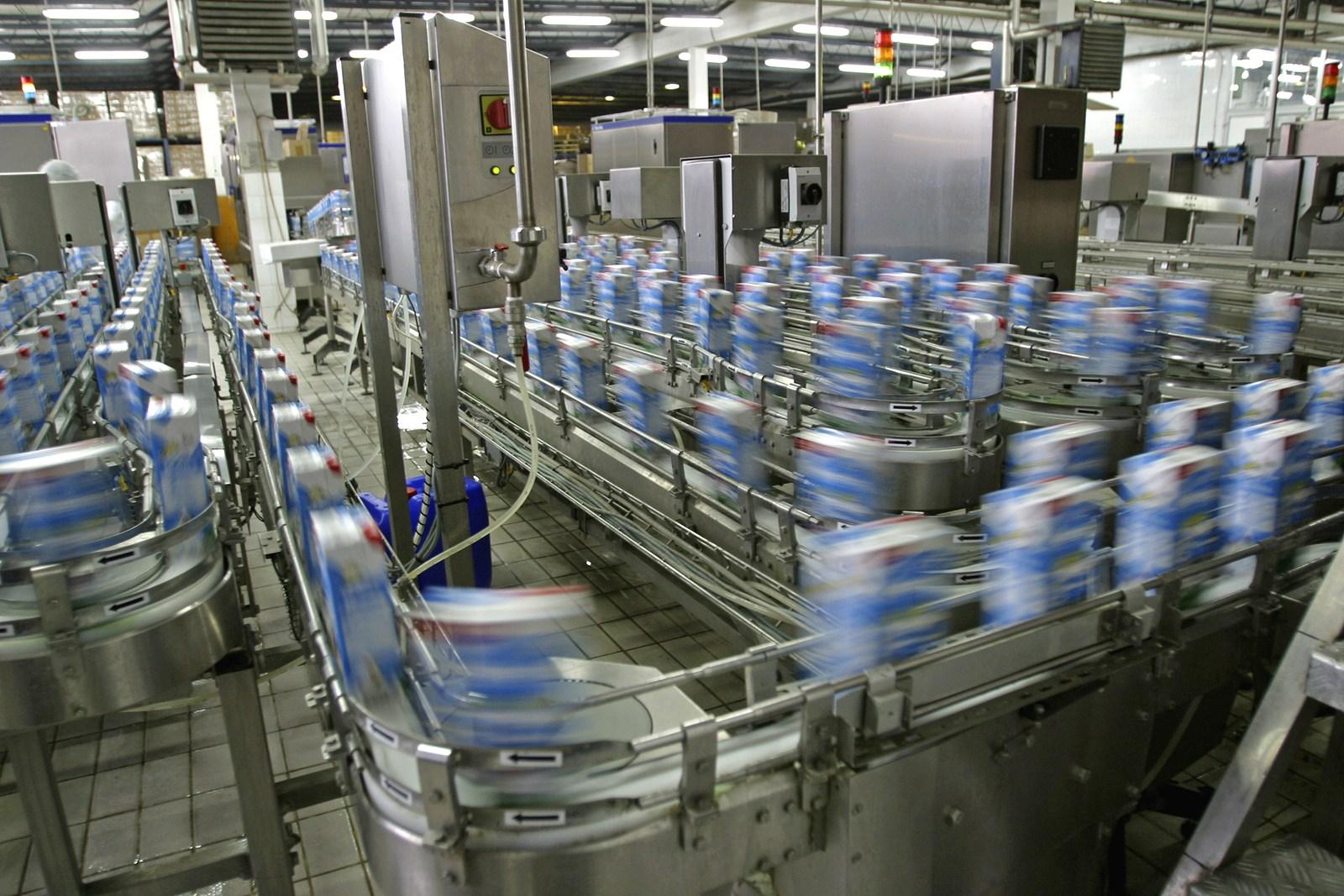 2017թ. հունվար-նոյեմբերին Հայաստանում կաթի արտադրությունն աճել է 0.5%-ով