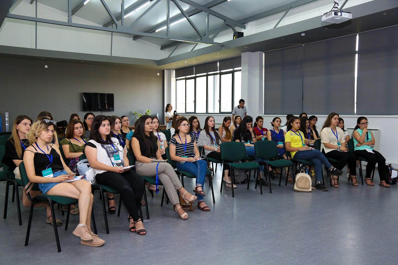 Ռոստելեկոմ. Միջազգային «Inspired by Her Academy» նախագիծն իրականացվում է նաև Հայաստանում