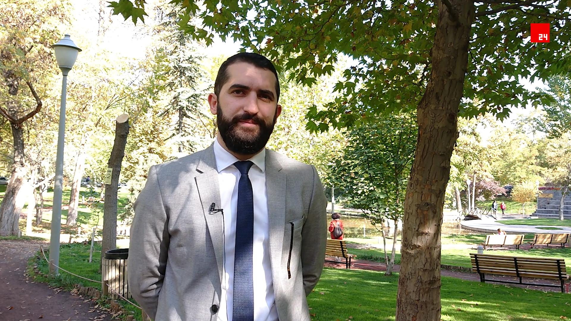 Վարուժան Գեղամյան. Շատ բան կախված է նրանից, թե ով կմշակի Թուրքիայի նոր տնտեսական քաղաքականությունը