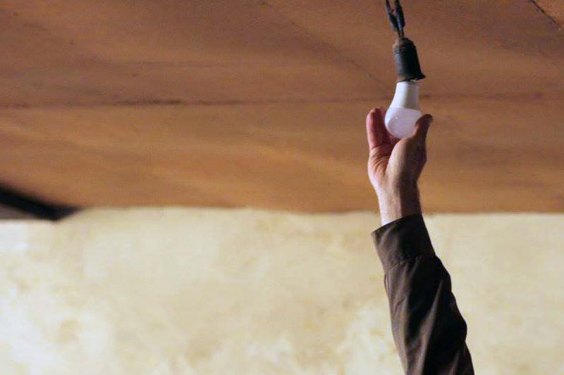 Լուսավոր Սահման. 562 տնային տնտեսության տրամադրվել է 2,810 բարձրորոակ 12W լուսադիոդային լամպ