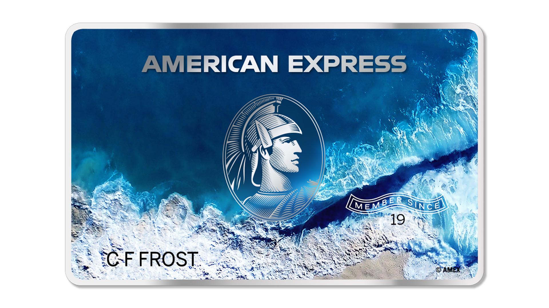 American Express-ը օվկիանոսներից հավաքված պլաստիկ աղբից կրեդիտ քարտեր կթողարկի