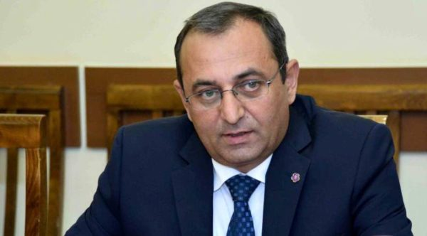 Արծվիկ Մինասյանը՝ ՌԴ նկատմամբ կիրառված պատժամիջոցների՝ Հայաստանի տնտեսության վրա ազդեցության մասին