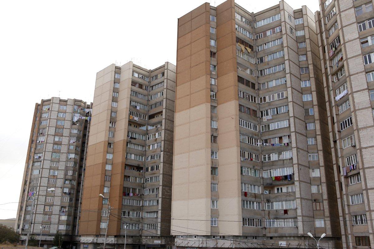 Ապրիլ ամսին Երևանում բնակարանների գների կտրուկ աճ է նկատվել