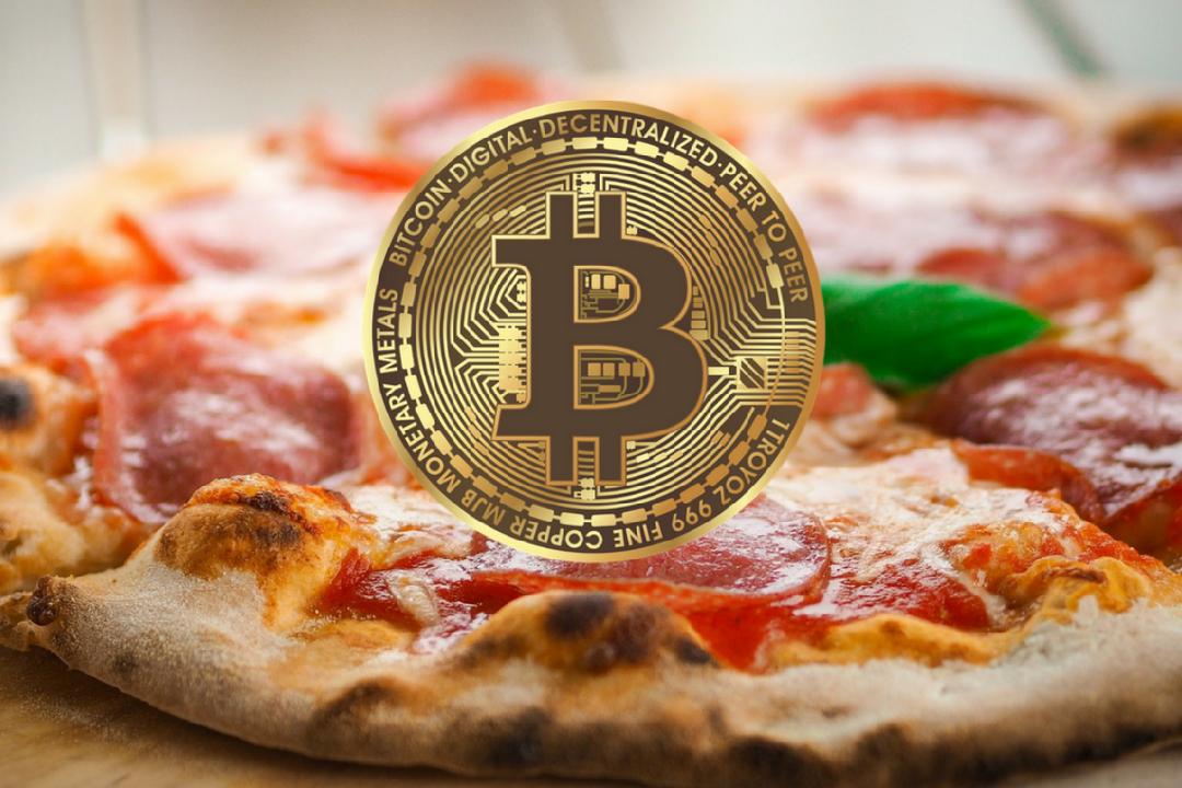 Ուղիղ 8 տարի առաջ կայացել է Bitcoin-ով առաջին գործարքը. 10,000 BTC՝ 2 պիցցայի համար