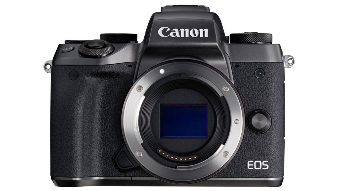Canon-ը շրջանցել է Olympus-ին ոչ հայելային տեսախցիկների շուկայում