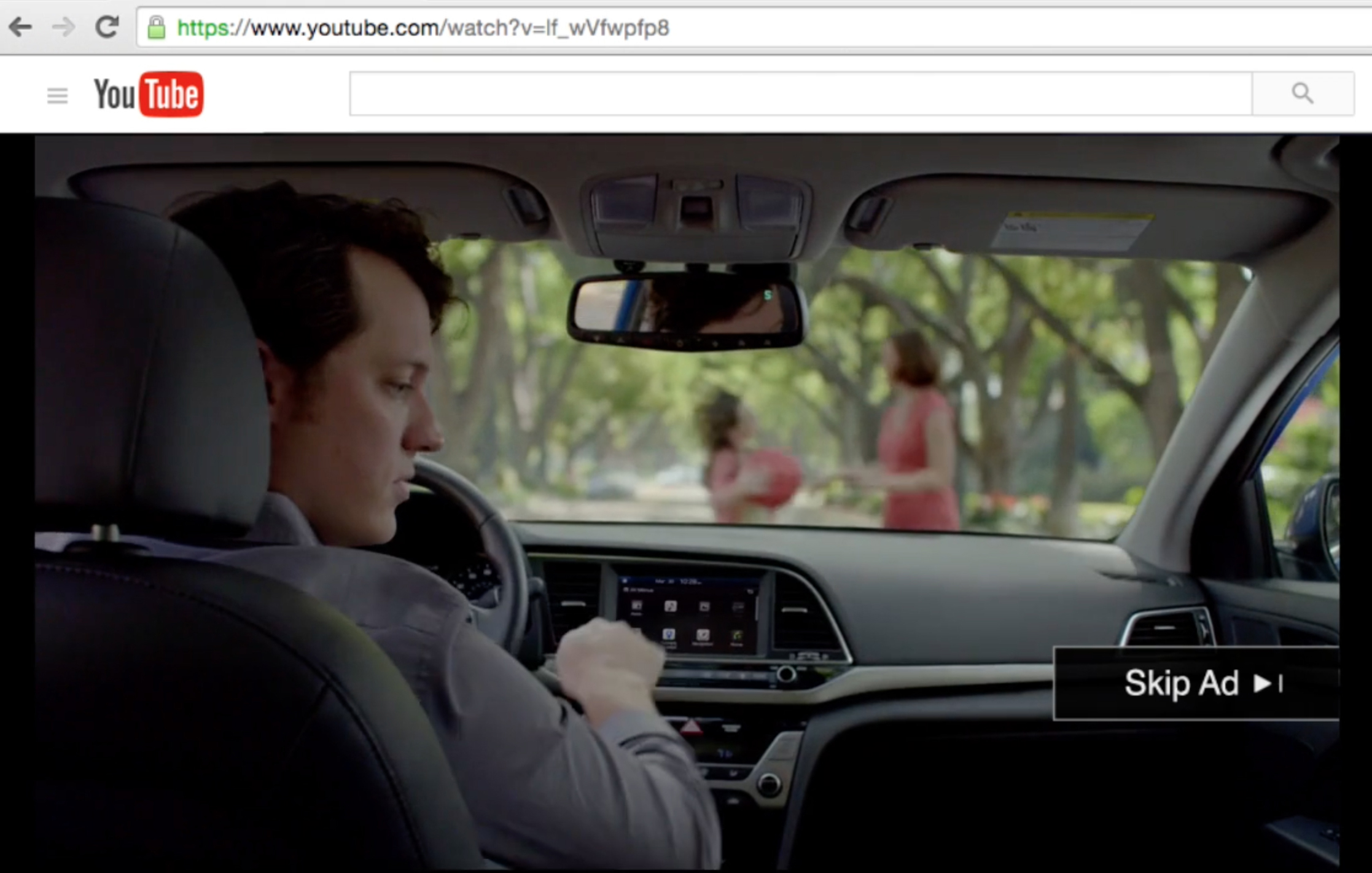Youtube-ը կարգելի տեսանյութի սկզբում ցուցարվող գովազդի «բաց թողնման» հնարավորությունը