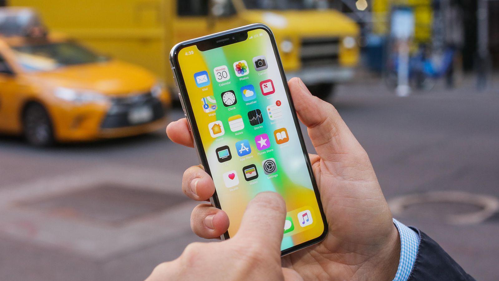 iPhone X-ին բաժին է ընկնում սմարթֆոնների շուկայի շահույթի 35%-ը