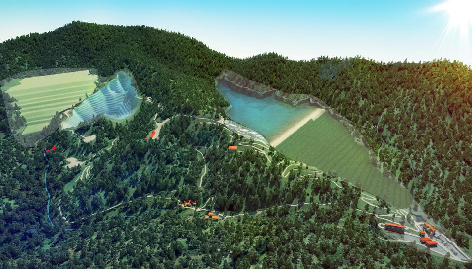 Հրապարակ. Թեղուտի գլխավոր տնօրենը ժամանակին գրավադրել է  հանքավայրը. VTB-ն սկսել է հանքավայրը վարկի դիմաց վերցնելու գործընթացը