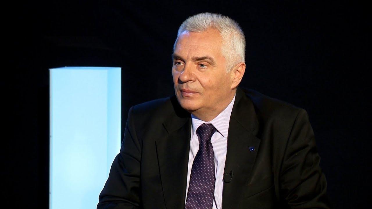 Սվիտալսկին` Հայաստան-ԵՄ առևտրի և ներդրումների զարգացման մասին