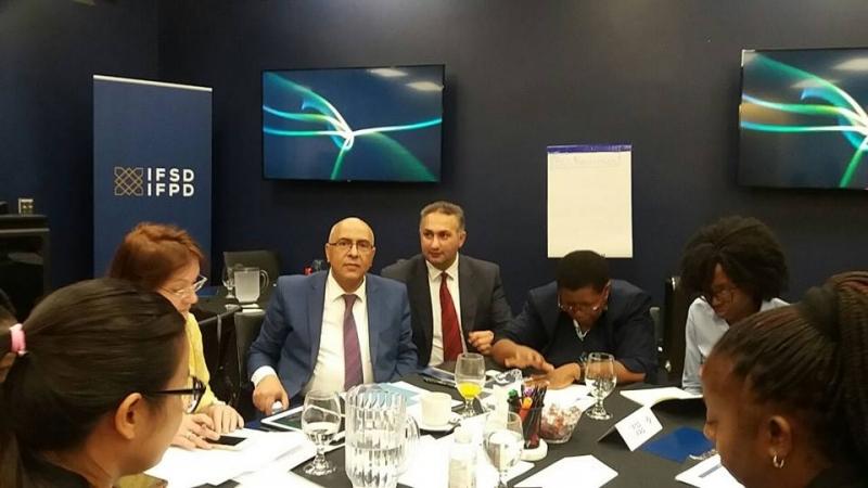 ՀՀ ԱԺ բյուջետային գրասենյակի փորձագետները Օտտավայում մասնակցել են բյուջետային գրասենյակների ընդհանուր ցանցի 6-րդ տարեկան համաժողովին