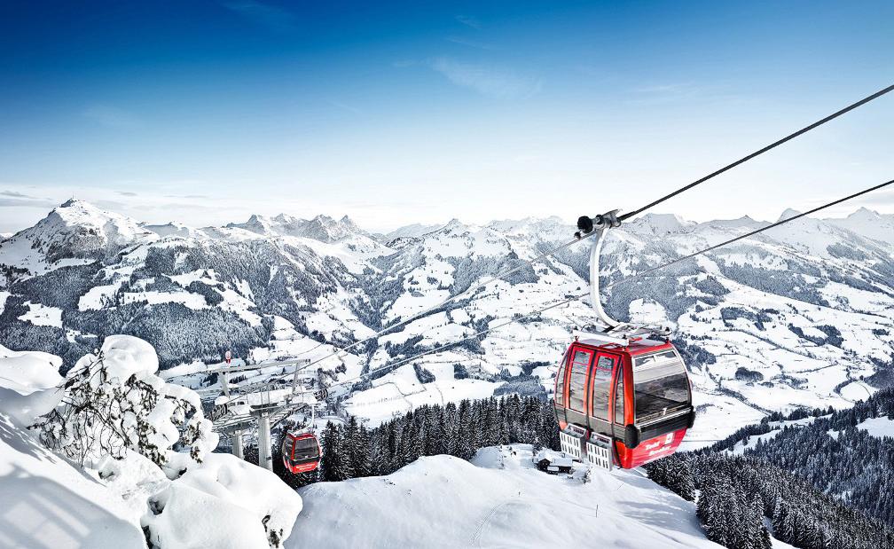 Լոռու մարզում կառուցվող համաշխարհային մակարդակի լեռնադահուկային հանգստի գոտին կունենա 12 ճոպանուղի
