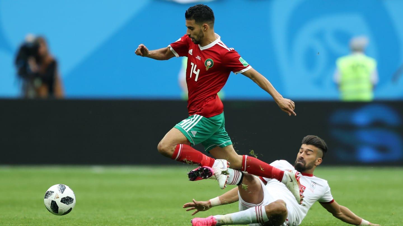 FIFA 18. Մարոկկոյի ինքնագոլը հաղթանակ պարգևեց Իրանին