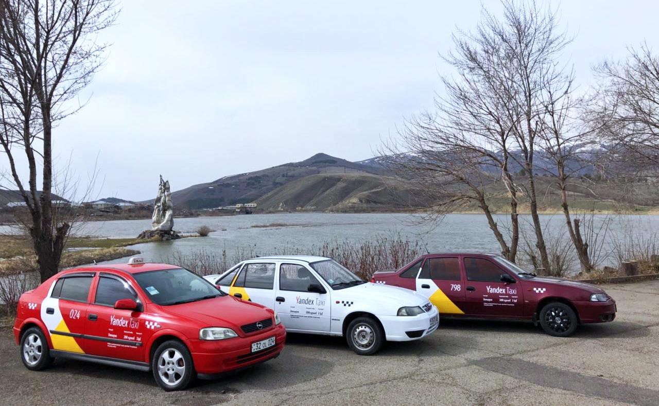 Yandex.Taxi-ն այժմ գործում է Հրազդանում, Ծաղկաձորում, Չարենցավանում, Սպիտակում և Արթիկում