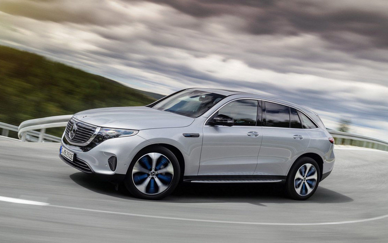 2019թ.-ին Mercedes-Benz-ը կներկայացնի 11 նոր և նորացված մոդել