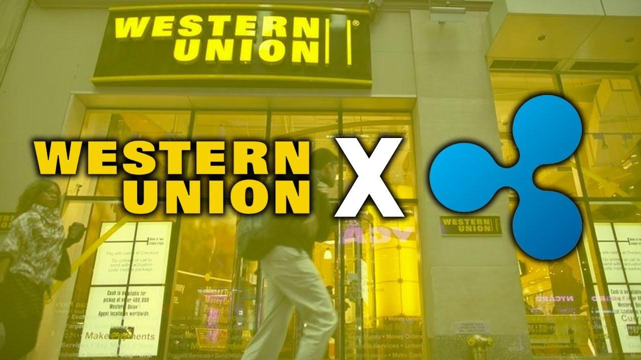 Western Union-ը ներդնում է Ripple-ի բլոքչեյն տեխնոլոգիաները