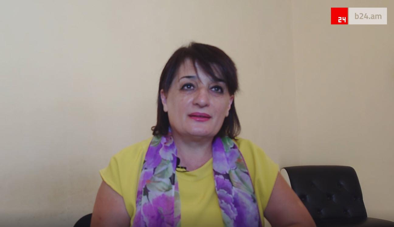 Ջուլիետա Թադևոսյան․ Բիզնեսը փոփոխություններ չի սիրում, կայուն մթնոլորտի ապահովման անհրաժեշտություն կա․ տեսանյութ