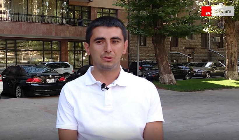 Պանդուխտ Մարտիրոսյան․ Ներկրվող ավտոմեքենաների թիվը Հայաստանում տարեցտարի նոր ռեկորդներ է սահմանում․ տեսանյութ
