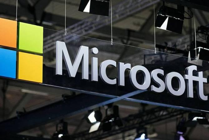 Microsoft-ն ստեղծել Է արեգակնային Էներգիայով աշխատող նոութբուք