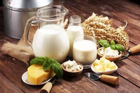 2019 թ․ հունվար-մայիս ամիսներին Հայաստանում կաթի արտադրությունում արձանագրվել 43.5% աճ