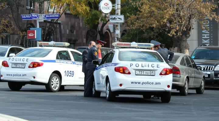 Ճանապարհային ոստիկանություն.  վերսկսվում է ԱՊՊԱ պայմանագիր չունենալու համար վարչական պատասխանատվություն կիրառելու գործընթացը
