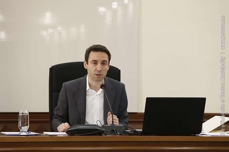 Երևանում տնտեսվարողներին կարգելեն 23:00-ից 07:00 խախտել քաղաքացիների անդորրն ու հանգիստը