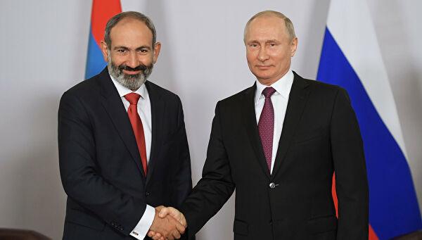 Ժողովուրդ. Պուտինը Երևանում մի քանի ժամ կմնա, Փաշինյան-Պուտին քննարկման առանցքային հարցը գազի գինն է լինելու