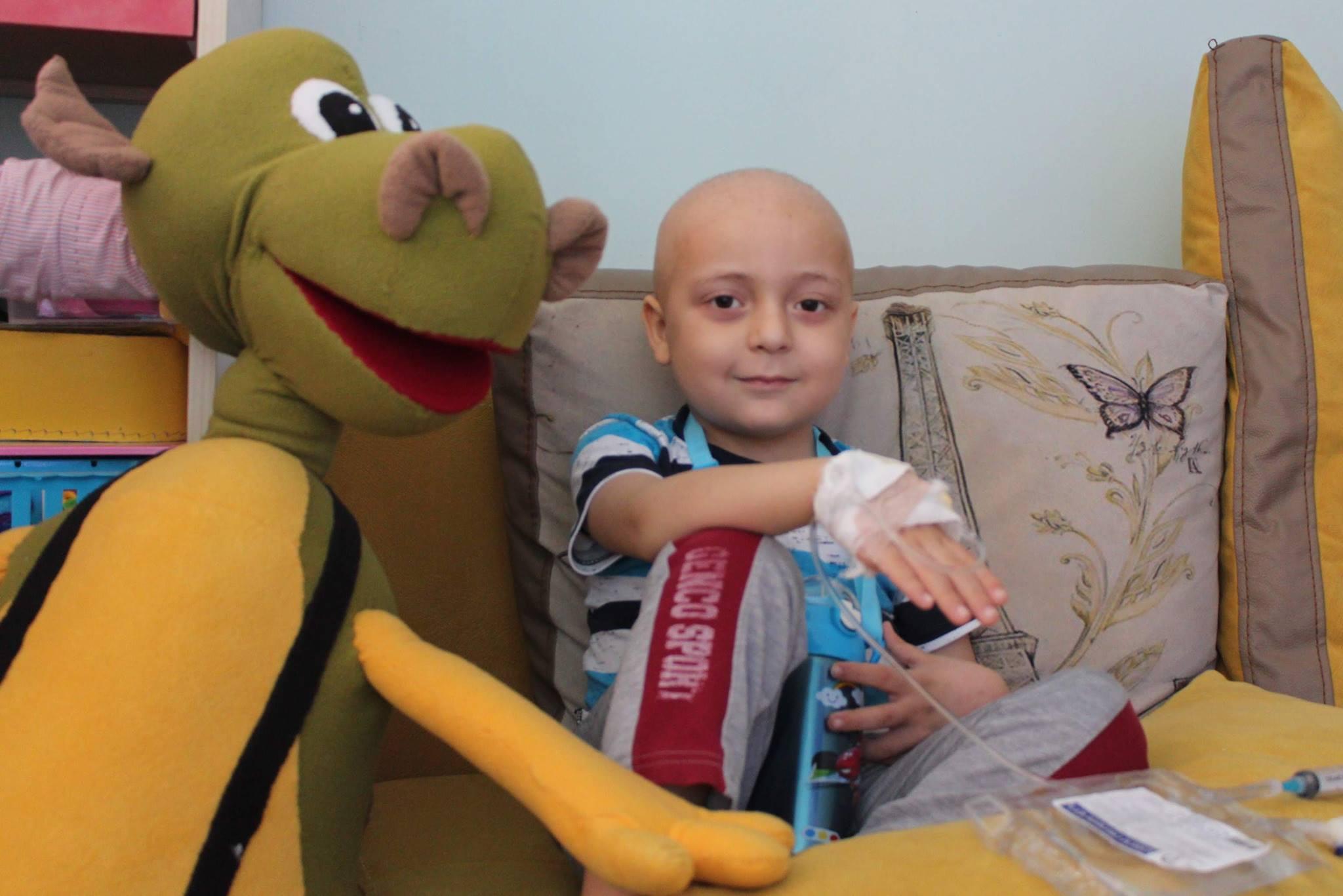 Բոստոնի հայ համայնքը շուրջ 150 հազար դոլար գումար է նվիրաբերել City of Smile հիմնադրամին