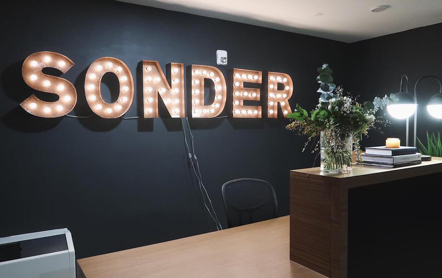 Airbnb-ի հետ մրցակցող Sonder ստարտափը դարձել է «միաեղջյուր»