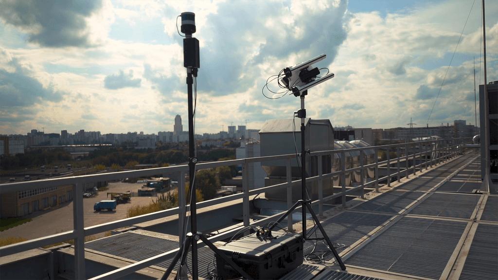 Կասպերսկի Լաբորատորիան և իր գործընկերները մշակել են 100 հազար դոլար արժողությամբ հակադրոնային համակարգ