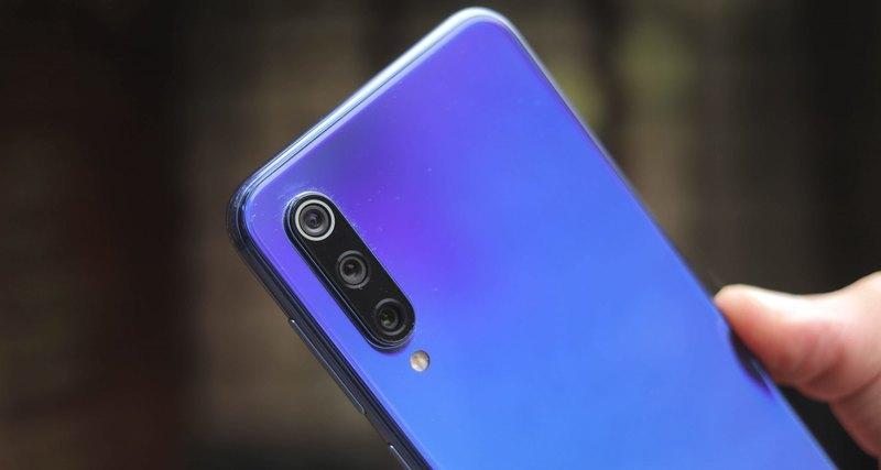 Xiaomi-ն նախագծում է 108 Մպ-անոց տեսախցիկով սմարթֆոն