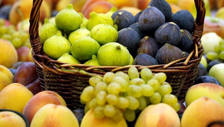 Մեկնարկել է Երևանում հանգստյան օրերին գործող գյուղատնտեսական մթերքների տոնավաճառը
