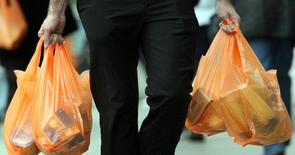 Հայաստանում արգելում են պոլիէթիլենային տոպրակների անվճար տրամադրումը