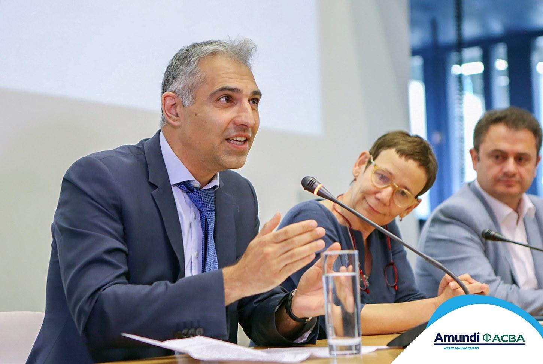 Ամունդի-ԱԿԲԱ Ասեթ Մենեջմենթ. Ստեղծարար տեխնոլոգիաներով՝ դեպի մարզեր
