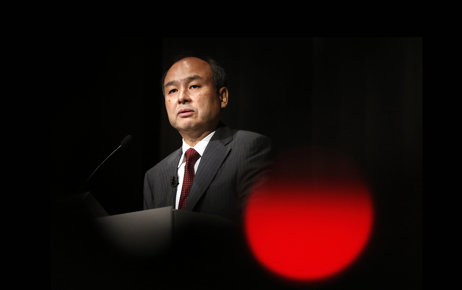 Ինչպես մեկ րոպեում 1 մլրդ դոլար վաստակել․ SoftBank-ի հիմնադիր Մասաեսի Սոնի դասերը
