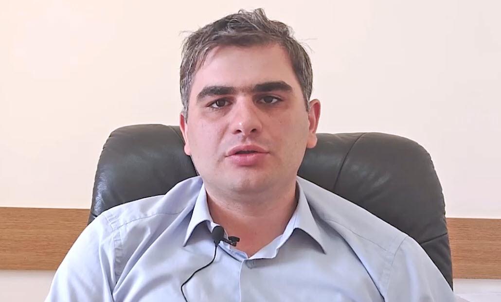 Սուրեն Պարսյան. Մեծ ներդրումների, պետական վերահսկողության ու արդյունավետ կառավարման կարիք կա. տեսանյութ