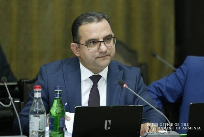 Տիգրան Խաչատրյանը համոզված է, որ 2023-ին ներդրումների ծավալը կհասնի ՀՆԱ-ի 23-25 տոկոսի