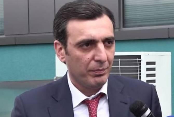 «Սպայկա» ընկերության տնօրենը ձերբակալվել է. ՊԵԿ-ն առայժմ մանրամասներ չի հայտնում