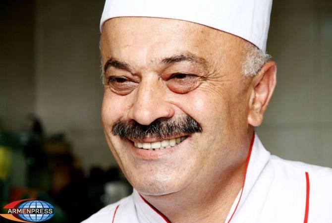 Հայ խոհարարների պատվիրակությունը մեդալներով է վերադարձել միջազգային մրցույթից