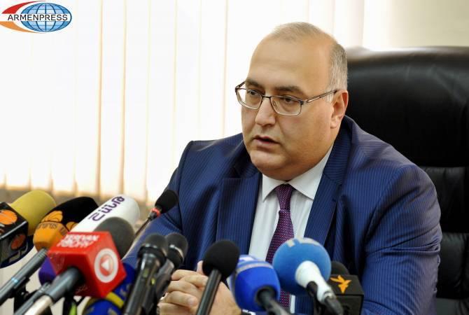 ՀԾԿՀ նախագահը. Գազպրոմ Արմենիայում հնարավոր է 500-1000 աշխատակցի կրճատում