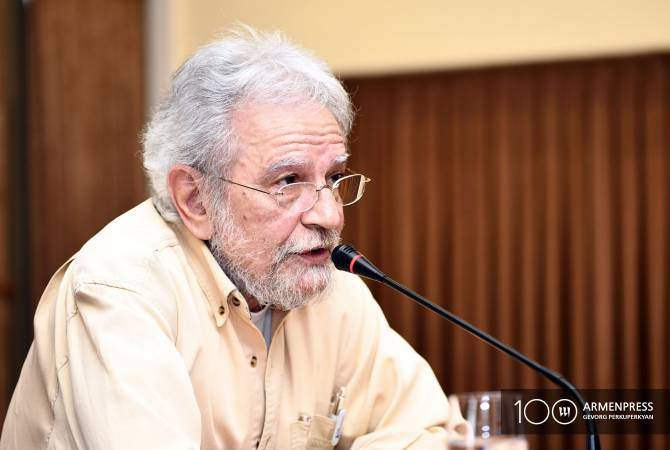 Արթուր Մեսչյան. «Հին Երևան» նախագծում այս տարի քաղաքացիները բավականին փոփոխություններ  կտեսնեն