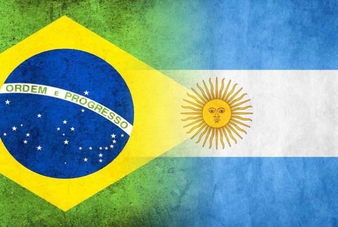 Արգենտինան եւ Բրազիլիան կարող են միասնական արժույթ ստեղծել. Globo
