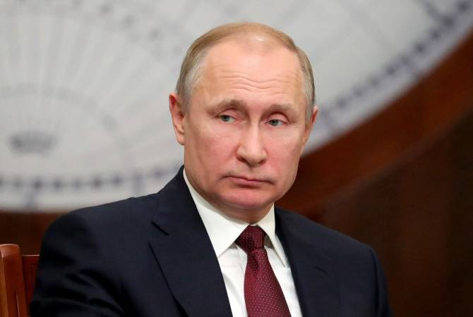 ՌԴ-ն բարձր է գնահատում ԵԱՏՄ-ում նախագահության շրջանակներում Հայաստանի ձգտումները. Պուտինը կայցելի Հայաստան