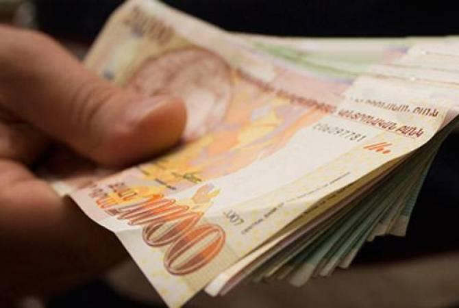 Կառավարությունում քննարկվում է քաղծառայողների աշխատավարձերի բարձրացման հարցը